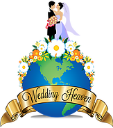 Wedding Heaven | Wedding Officiant | Fun & Personable Ceremony