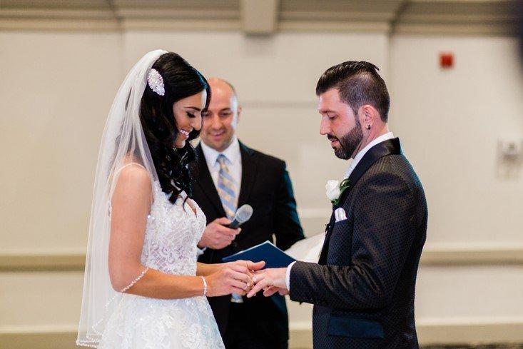 Woodbridge Wedding Ceremony